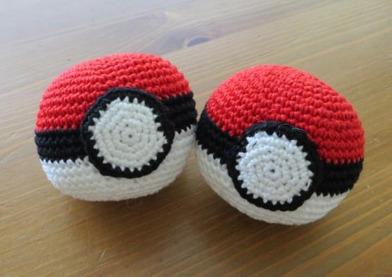 Gotta catch 'em all....Pokémon!!